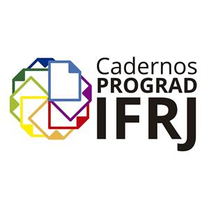 Logo dos Cadernos PROGRAD