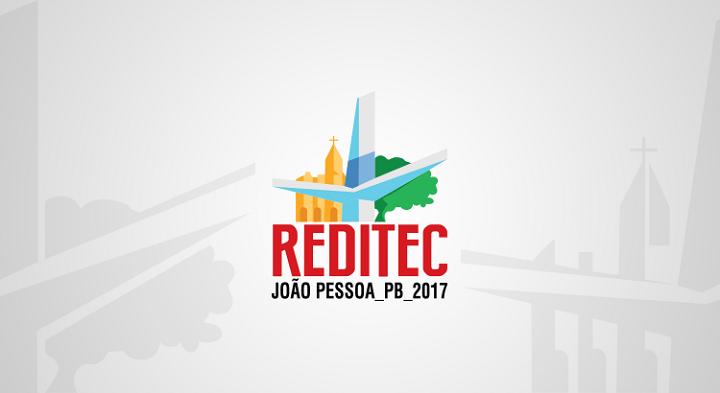 Logo da Reditec 2017