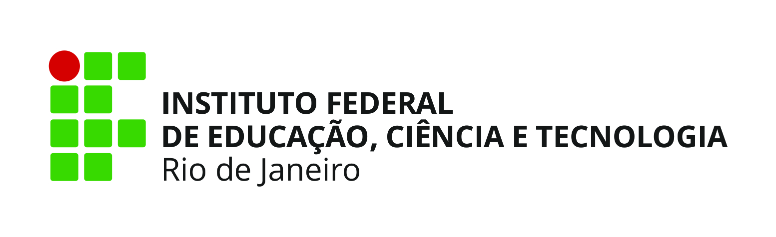 Logotipo do IFRJ