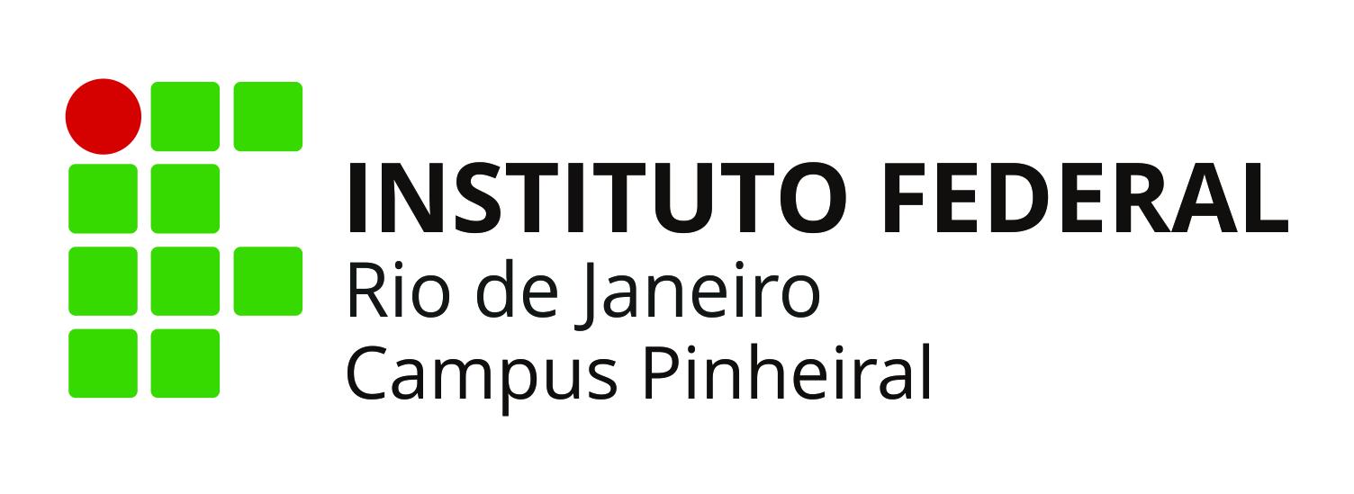 Logo do campus Pinheiral