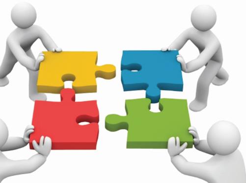 Projeto Integrare pessoas em equipe