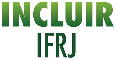 Logo editado do Inlcuir IFRJ