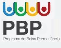 Logo do Programa de Bolsa Permanência