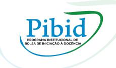 Logo do Programa Institucional de Bolsa de Iniciação à Docência