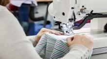 Produção, Qualidade e Manutenção para Pequenas Confecções - Belford Roxo