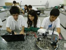 Automação Industrial