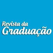 Logo da Revista da Graduação